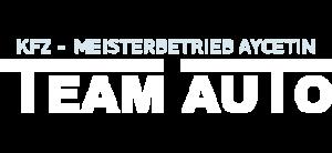 Team Auto // KFZ-Meisterbetrieb Aycetin